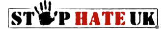 Stop Hate UK Logo